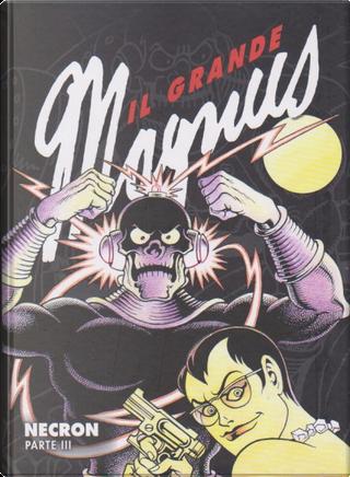 Il grande Magnus - Vol. 18 by Magnus
