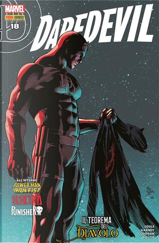 Devil e i Cavalieri Marvel n. 69 by Akira Yoshida, Becky Cloonan, Charles Soule, Ed Brison