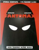 Fantomax by Luigi Bernardi