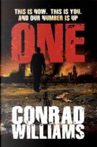 One by Conrad Williams