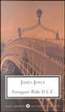 Finnegans Wake H.C.E. by James Joyce