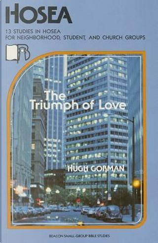 Hosea by Hugh Gorman