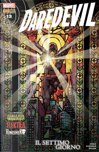 Devil e i Cavalieri Marvel n. 64 by Akira Yoshida, Becky Cloonan, Charles Soule, David Walker