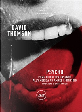 Psycho by David Thomson
