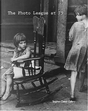 The Photo League at 75 by Stephen Daiter Gallery