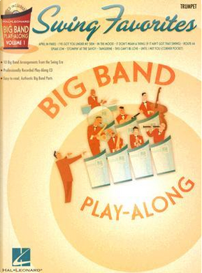 Swing Favorites by Hal Leonard Publishing Corporation
