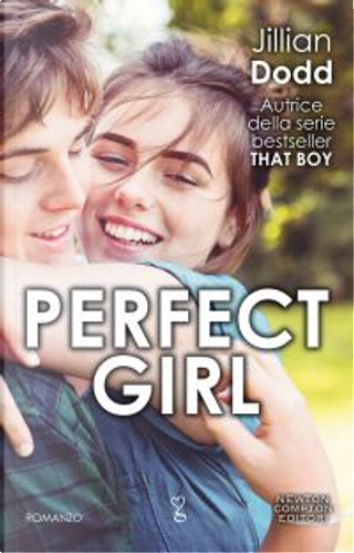 Perfect Girl by Jillian Dodd