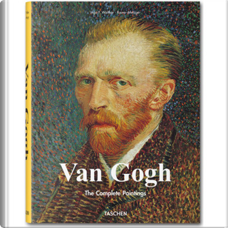 Van Gogh by Ingo F. Walther