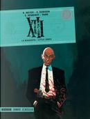 XIII n. 8 by Balac, Xavier Dorison