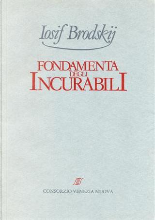 Fondamenta degli Incurabili by Iosif Brodskij