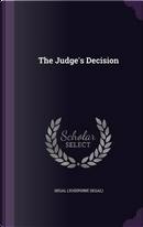 The Judge's Decision by Segal (Josephine Segal)