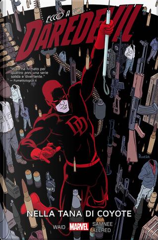 Daredevil vol. 4 by Mark Waid