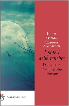 I poteri delle tenebre by Bram Stoker, Valdimar Ásmundarson