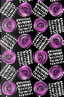 Bullet Journal Notebook Batik Design 6 by Maz Scales