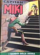 Capitan Miki n. 90 by Cristiano Zacchino, EsseGesse