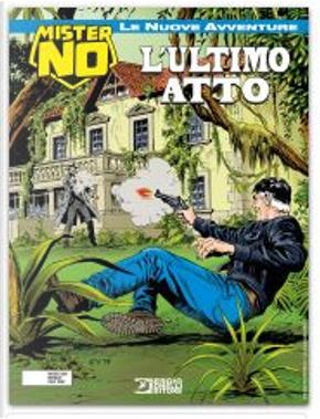 Mister No - Le nuove avventure n. 9 by Luigi Mignacco