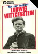 Ludwig Wittgenstein by Georg Henrik von Wright, Norman Malcolm