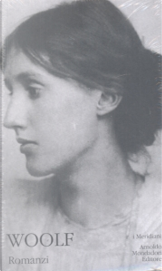 Romanzi by Virginia Woolf