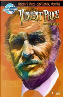 Vincent Price by C. W. Cooke