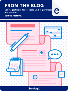 From the Blog by Valeria Fioretta