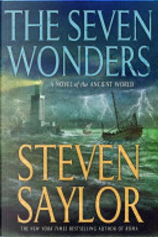 The Seven Wonders by Steven Saylor