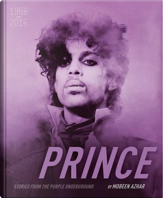 Prince 1958-2016 by Mobeen Azhar