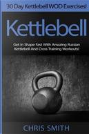 Kettlebell - Chris Smith by Chris Smith