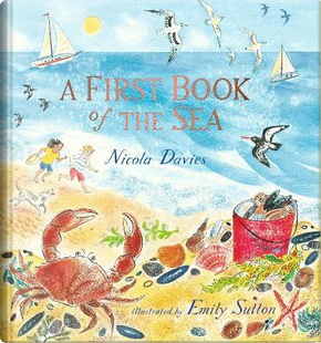 A First Book of the Sea by Nicola Davies