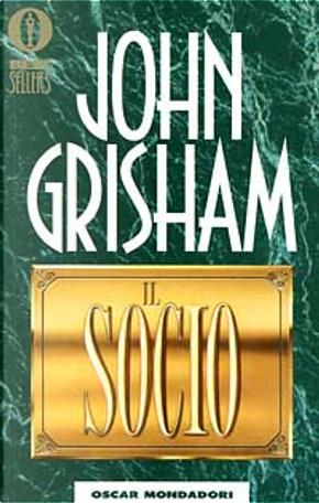 Il socio by John Grisham