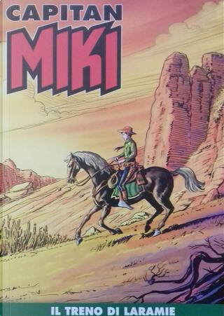Capitan Miki n. 112 by Bertrand Charlas, Davide Castellazzi
