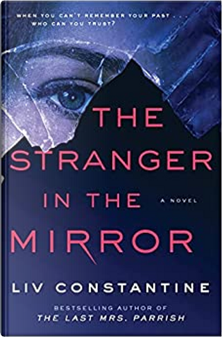 The Stranger in the Mirror by Liv Constantine