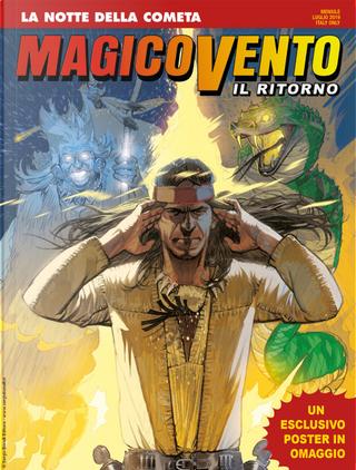 Magico Vento - Il Ritorno n. 1 by Gianfranco Manfredi