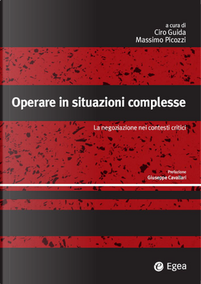 Operare in situazioni complesse by