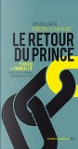 Le retour du Prince by Roberto Scarpinato, Saverio Lodato