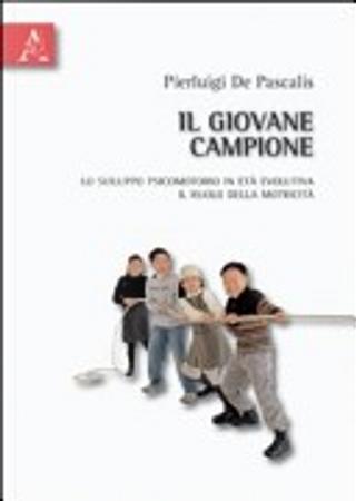 Il giovane campione by Pierluigi De Pascalis