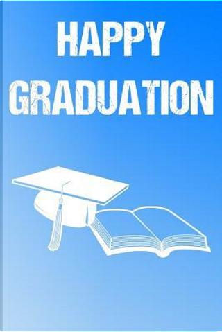 Happy Graduation by Book Toucan