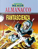Nathan Never: Almanacco della Fantascienza 1995 by Bepi Vigna