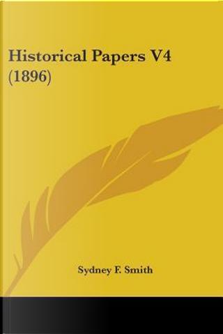 4 by Sydney F. Smith