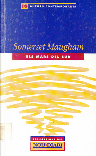 Els Mars del Sud by Somerset Maugham