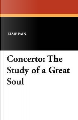 Concerto by Elsie Pain