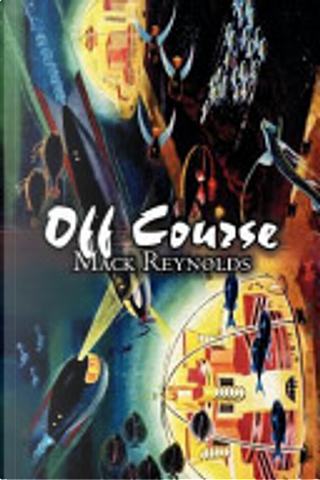 Off Course by Mack Reynolds
