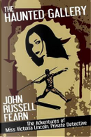 The Haunted Gallery by John Russell Fearn