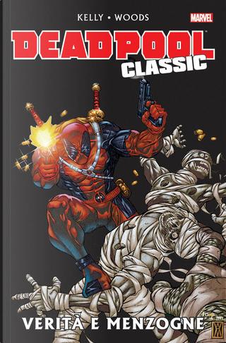 Deadpool Classic Vol. 8 by Joe Kelly