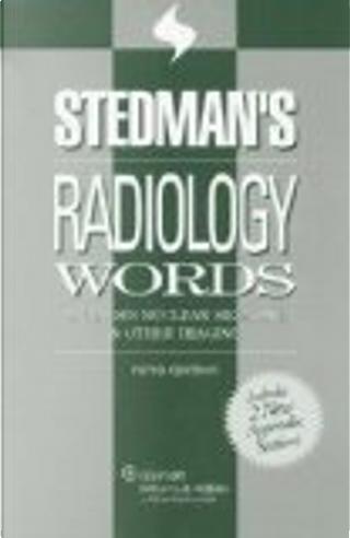 Stedman's Radiology Words by Stedman's