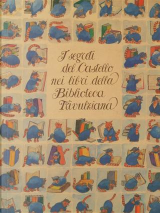 I segreti del Castello nei libri della Biblioteca Trivulziana