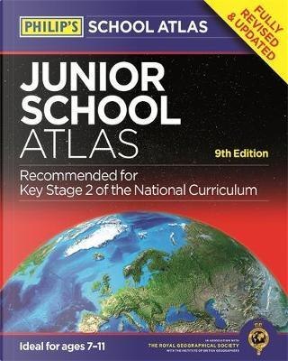 Philip's Junior School Atlas by PHILIPS