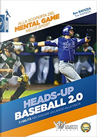 Heads-up. Baseball 2.0. by Ken Ravizza, Tom Hanson