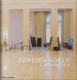Candida Höfer by Michael Krüger