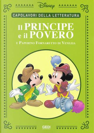 Il principe e il povero by Abramo Barosso, Guido Martina, Osvaldo Pavese, Scott Saavedra