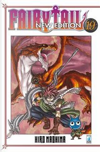 Fairy Tail. New edition by Hiro Mashima